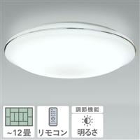 NEC LEDシーリングライト 〜12畳用 HLDZ12605