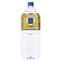 宝焼酎 20度 エコペット 2000ml【別送品】
