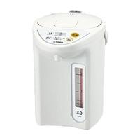 【店舗限定】タイガー マイコン電動ポット PDR-G301W ホワイト