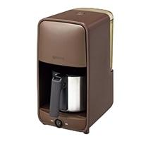 タイガー コーヒーメーカーADC-A060TD