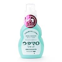 ウタマロ リキッド 本体 400ml 部分洗い用 液体洗濯洗剤