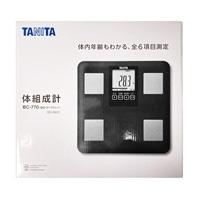 タニタ 体組成計 BC770DG ダークグレー