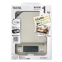 タニタKJ114HGYデジタルスケール
