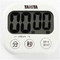 タニタ でか見えデジタルタイマー TD384