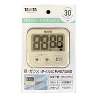 TANITA タニタ デジタルタイマー TD416 IV