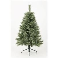 【数量限定】【店舗取り置き限定】リアルクリスマスツリー(グリーン)120cm