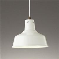 オーデリック LED引掛シーリング 鋼(白) 照明電球別売 SH5003