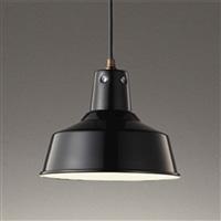 オーデリック LED引掛シーリング 鋼(黒) 照明電球別売 SH5004