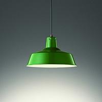 オーデリック 小型ペンダント グリーン 大 SH5008 照明電球別売
