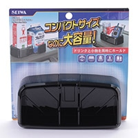 セイワ W364 スライドツインドリンク