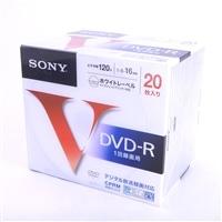 ソニーDVD 20DMR12MLPS