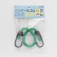 バンジー丸ゴム 緑 HR-1606 #10×30