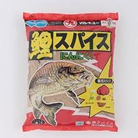 マルキュー 鯉スパイス