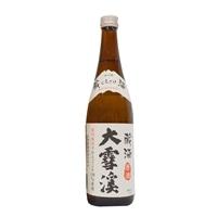 【ネット限定】くらから便 大雪渓酒造 蔵酒(くらざけ) 720ml【別送品】