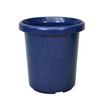 長鉢F型6号ブルー