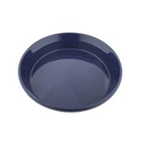 鉢皿F型6号ブルー