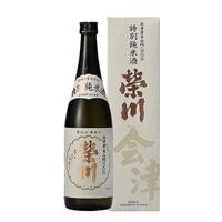 【ネット限定】くらから便 榮川酒造 特別純米酒 720ml【別送品】