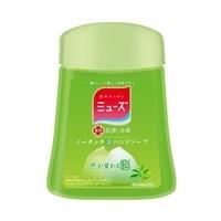 アース 薬用せっけんミューズ ノータッチ泡ハンドソープ 詰替 グリーンティーの香り 250ml