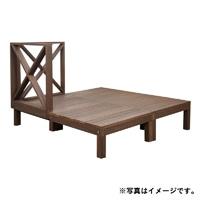 【数量限定】米ヒバDXデッキ用 フェンス
