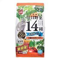 毎日野菜14種 乳酸菌プラスシニア1Kg