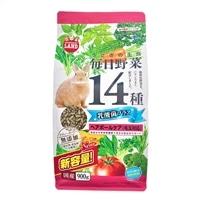 毎日野菜14種乳酸菌ヘアボール900g
