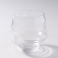 焼酎道楽 香      ロックグラス