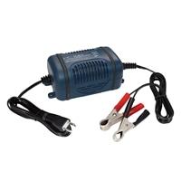 PC-100 バッテリー充電器