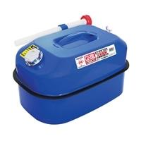 ガソリン携行缶 ブルー 20L CIZ-20BL