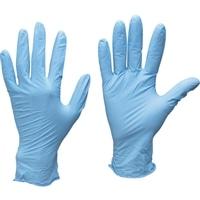 【数量限定】トワロン ニトリル極うす手袋 M (100枚入) 529M