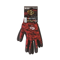 SG−A001赤迷彩LLサイズ
