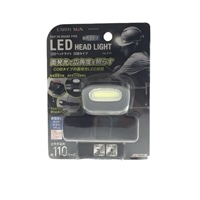 EARTH MAN LEDヘッドライト COBタイプ