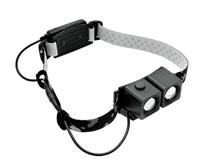 EM 充電式ツインヘッドライト NO.220【別送品】