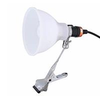 カバー付LEDクリップライト 7W CLT-7LB