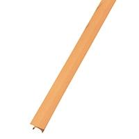 【SU】デッキ材溝カバー 9尺 木目調