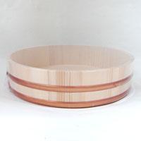 寿司桶 33cm