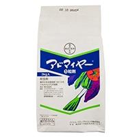 一般農薬 バイエルアドマイヤ-粒剤 3KG 畑地 殺虫剤