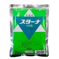 一般農薬 アグロススターナ水和剤 100g殺菌剤 100