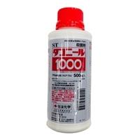 一般農薬 ダコニ-ル1000 500CC 殺菌剤 20