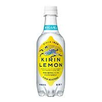 【ケース販売】キリンレモン 450ml×24本