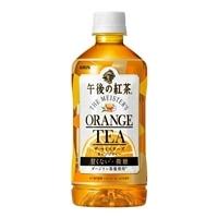 【ケース販売】キリン 午後の紅茶 ザ・マイスターズ オレンジティー 500ml×24本