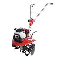 家庭菜園用 小型耕うん機 VAC2450【別送品】