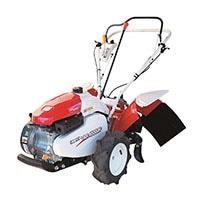 家庭菜園用 小型耕うん機 VAR4500UH