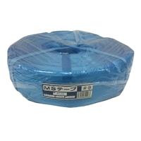 <ケース販売用単品JAN>MSテープ #100 青
