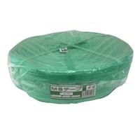 <ケース販売用単品JAN>MSテープ #100 緑