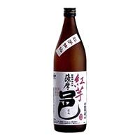 紅芋薩摩邑 芋 25°900ml【別送品】