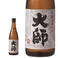 大師 吟醸粕取 米 100ml【別送品】