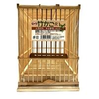 NPF竹カゴ尺一寸