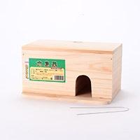 シン 文鳥巣箱