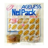 ネルパック3 エージレス30kg用 1P (脱酸素剤)