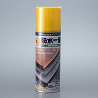 日本特殊塗料 浸透性防水剤 強力 防水一番 強力防カビ剤入り スプレー 420ml